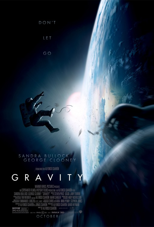 science-fiction gravity