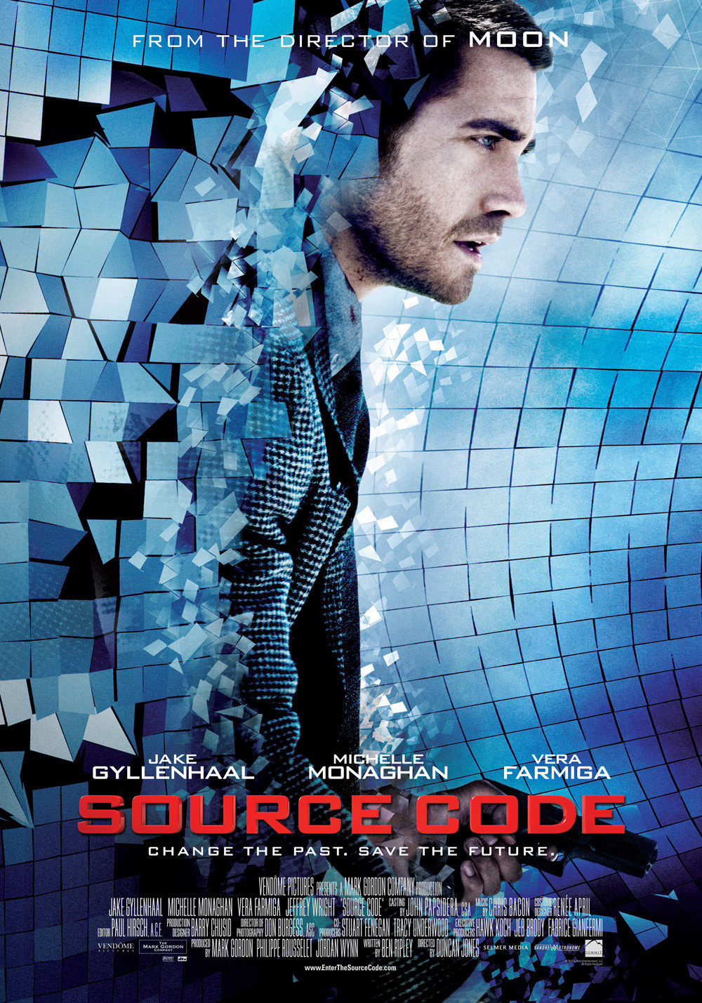 science-fiction source code