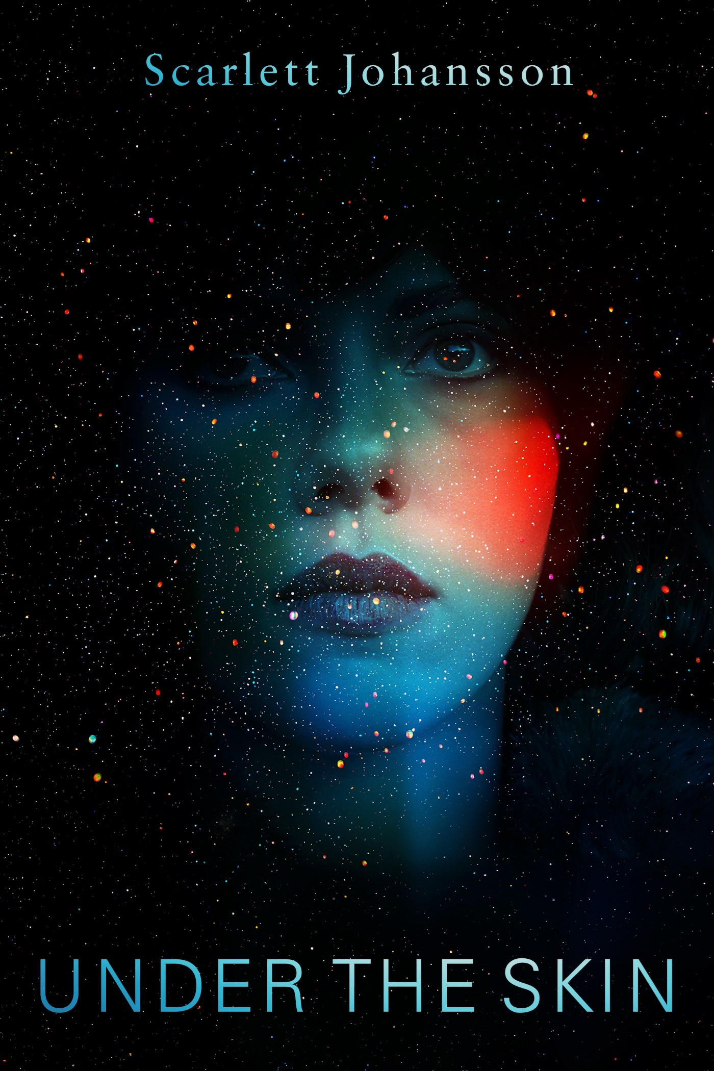 science-fiction under the skin fo real