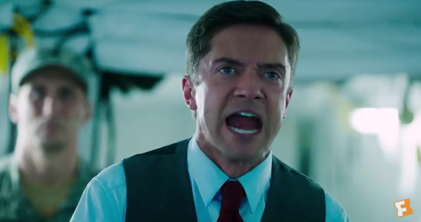 american ultra topher grace