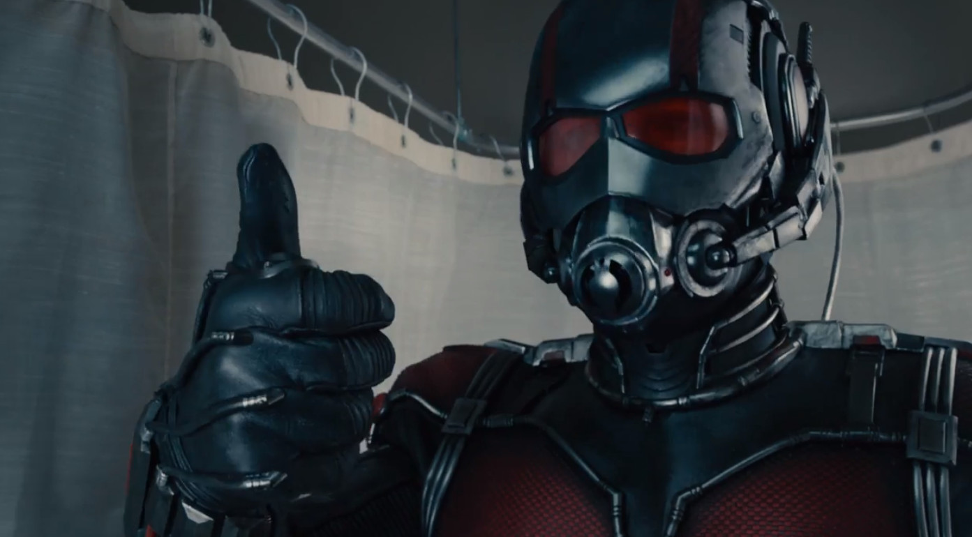 ant-man thumbs