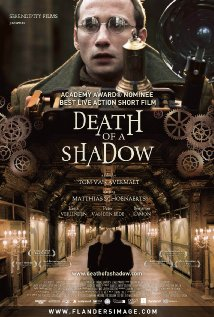 short films death of a shadow