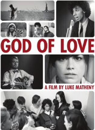 short films god of love