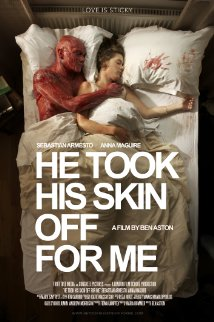 short films he took his skin off for me