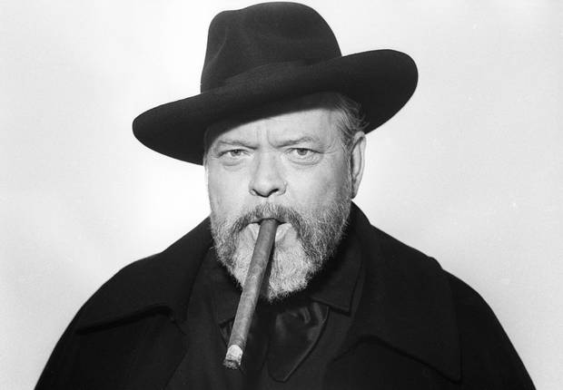 this is orson welles cigar