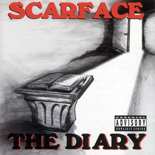 southern hip hop the diary