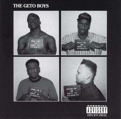 southern hip hop the geto boys