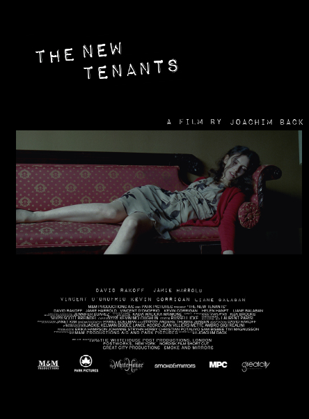 short films the new tenants