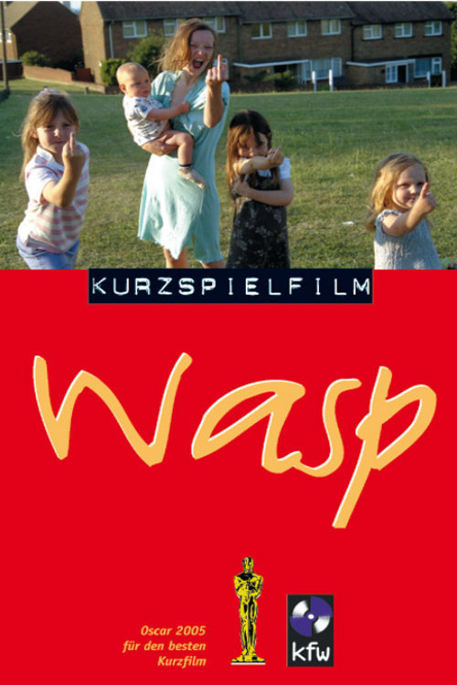 short films wasp
