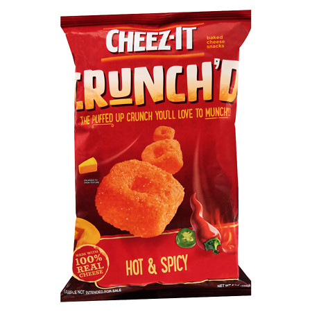 trick or treat cheez-it crunch'd