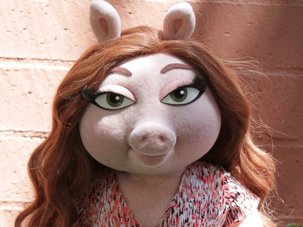 the muppets denise eyes