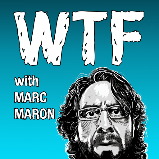 podcasts marc maron