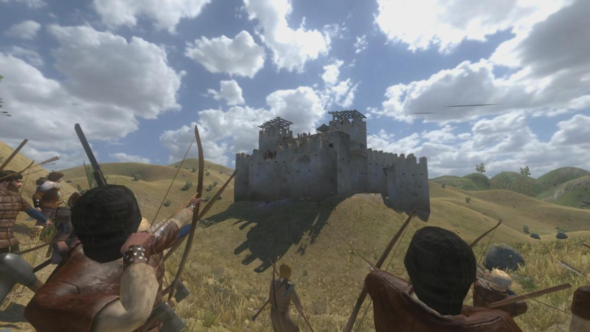 ten for ten mount and blade