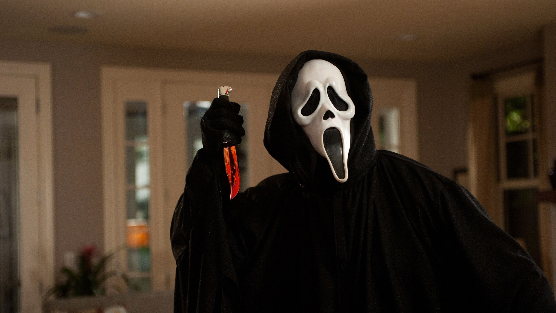 instant picks of the week scream franchise