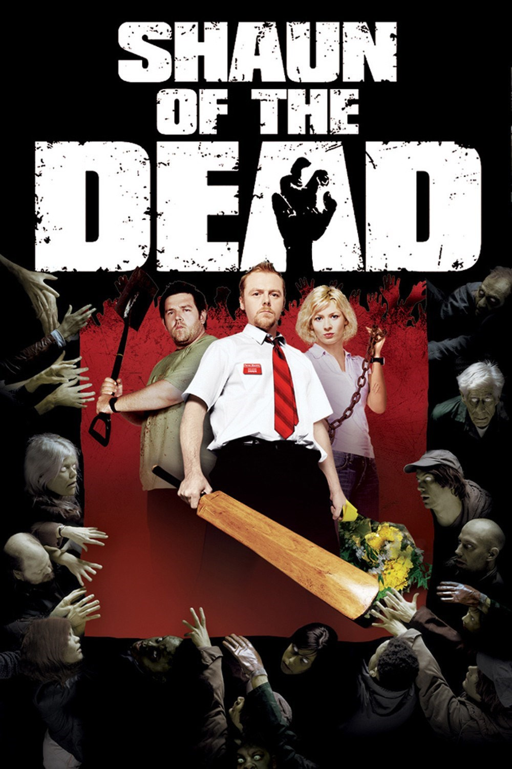 super spooky listicles shaun of the dead