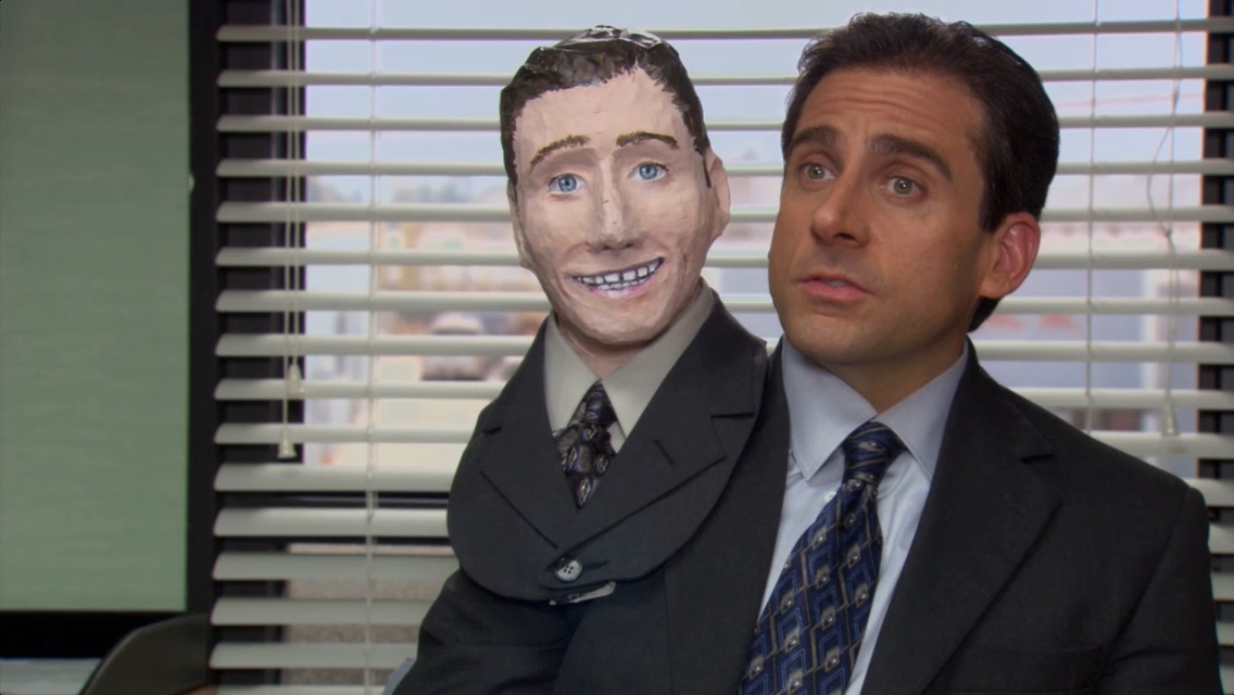 super spooky listicles the office halloween