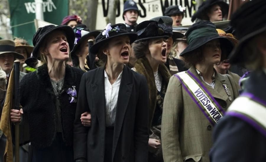 suffragette vote for best picture