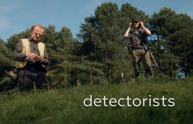 instant picks of the week detectorists