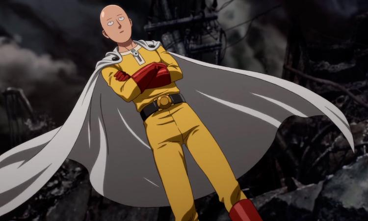 one-punch man ean luc