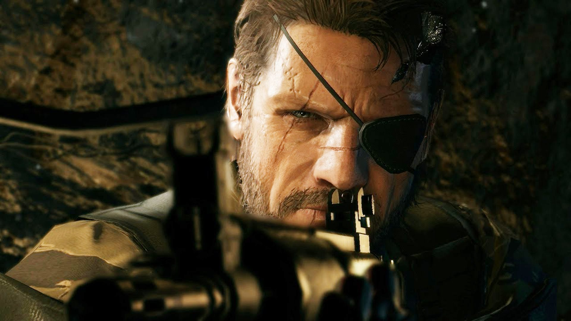 top video games mgs end