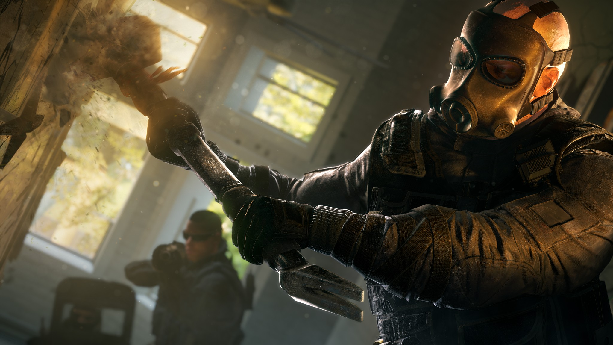 top video games rainbow 6 end of the year