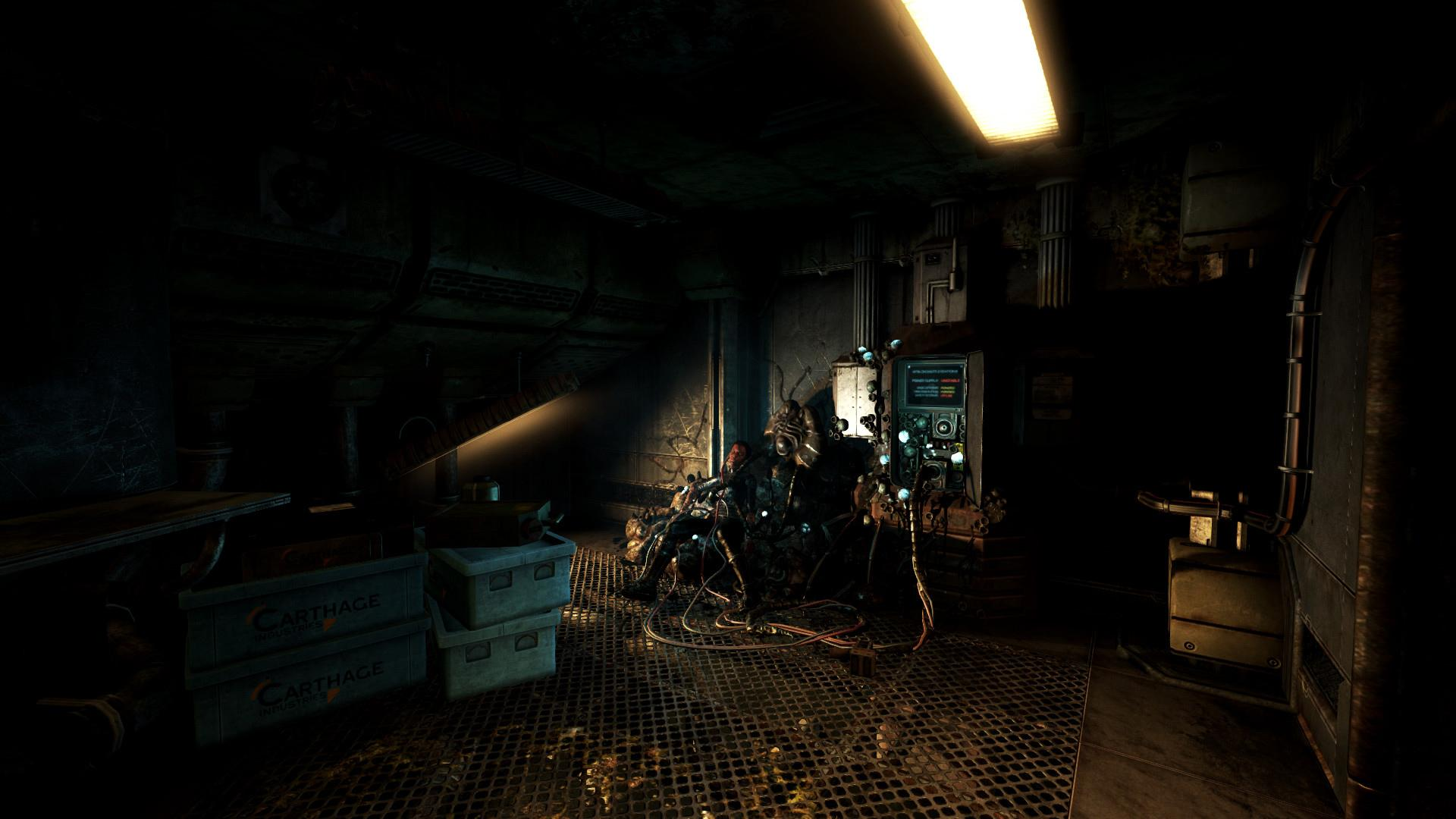 top video games soma end