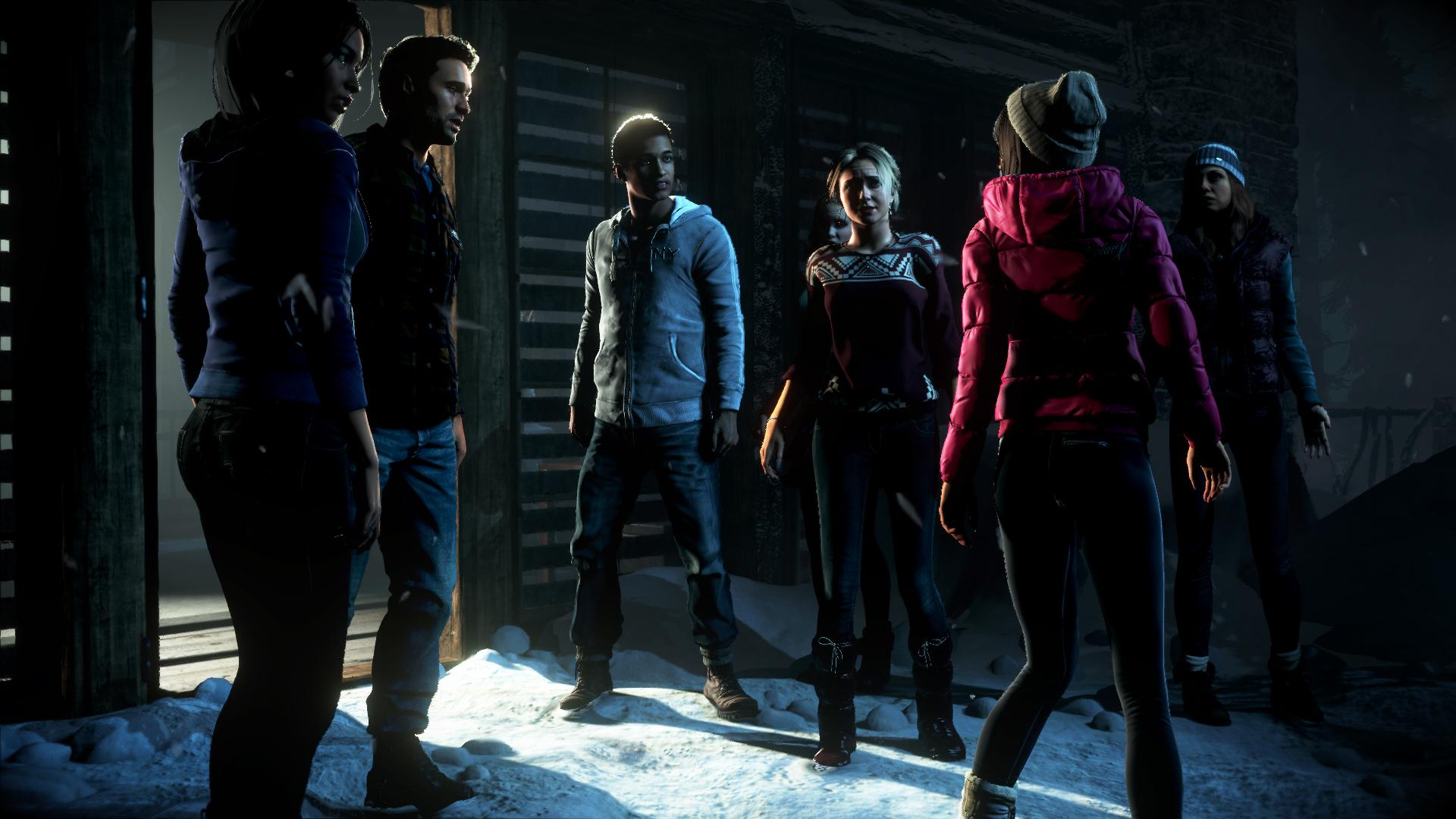 top video games until dawn end of the year