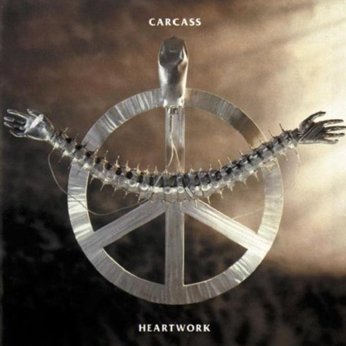 never heard carcass heartwork