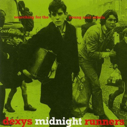 thomas top five dexys midnight runner
