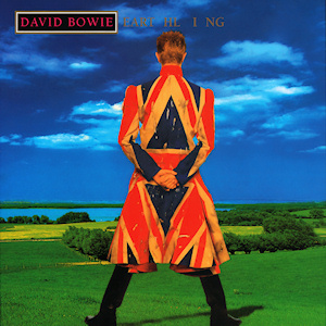 david bowie earthling