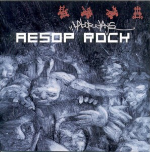 abstract hip hop aesop rock