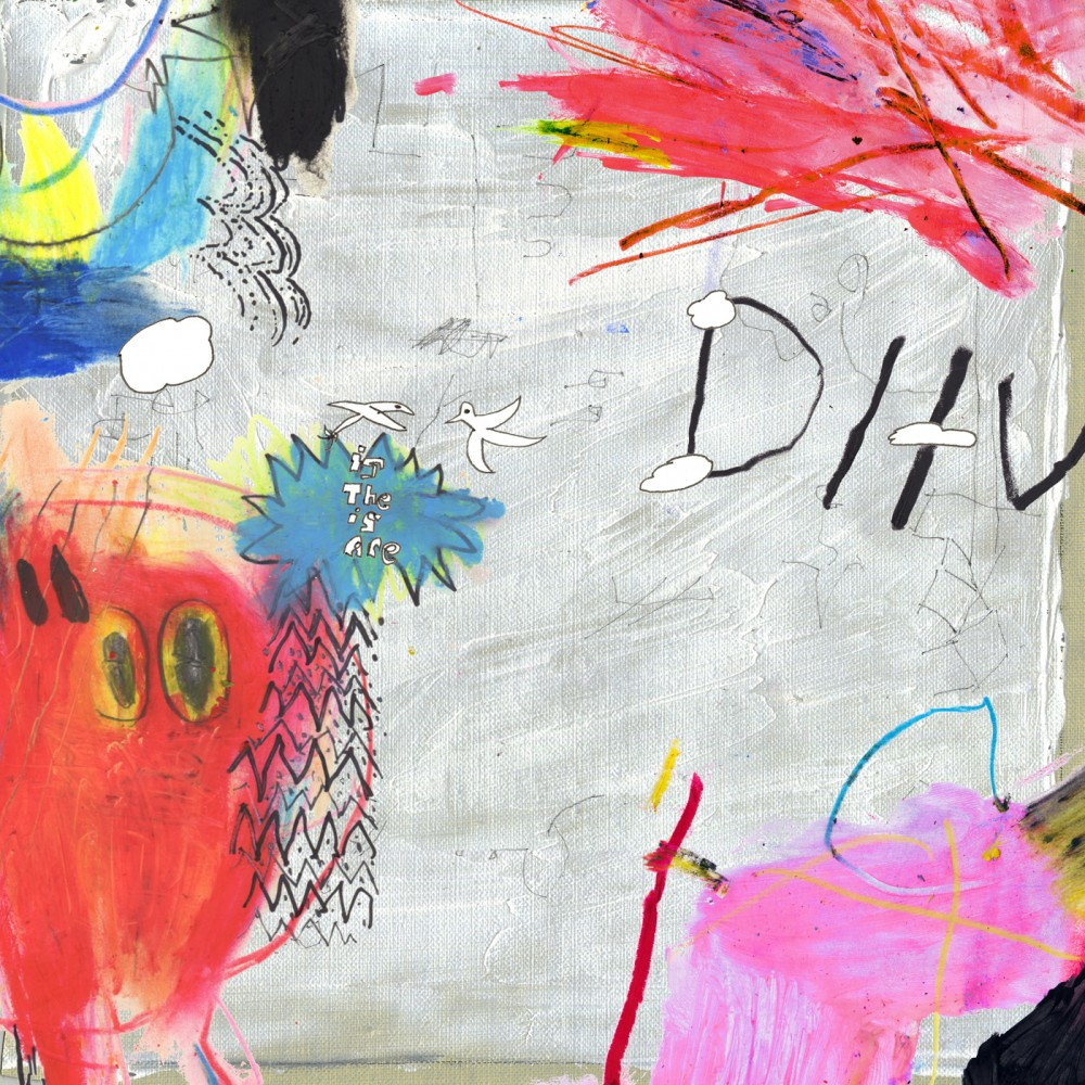 is the is are? diiv