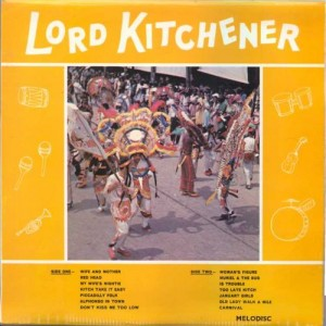 lord kitchener king of calypso