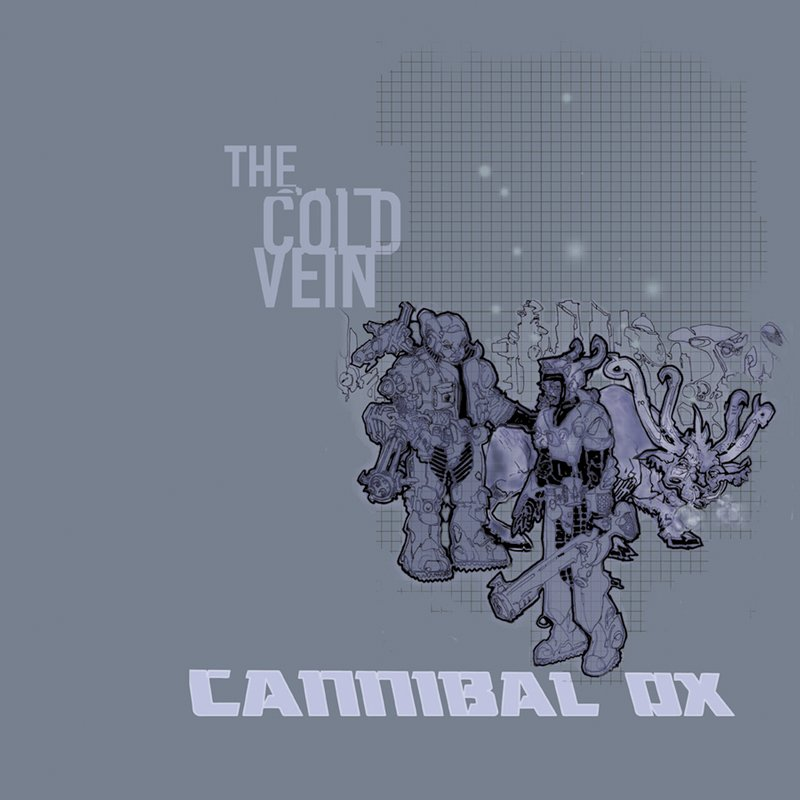 abstract hip hop the cold vein