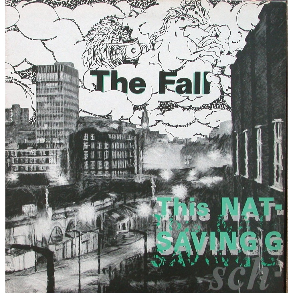 post-punk the fall the nations saving grace