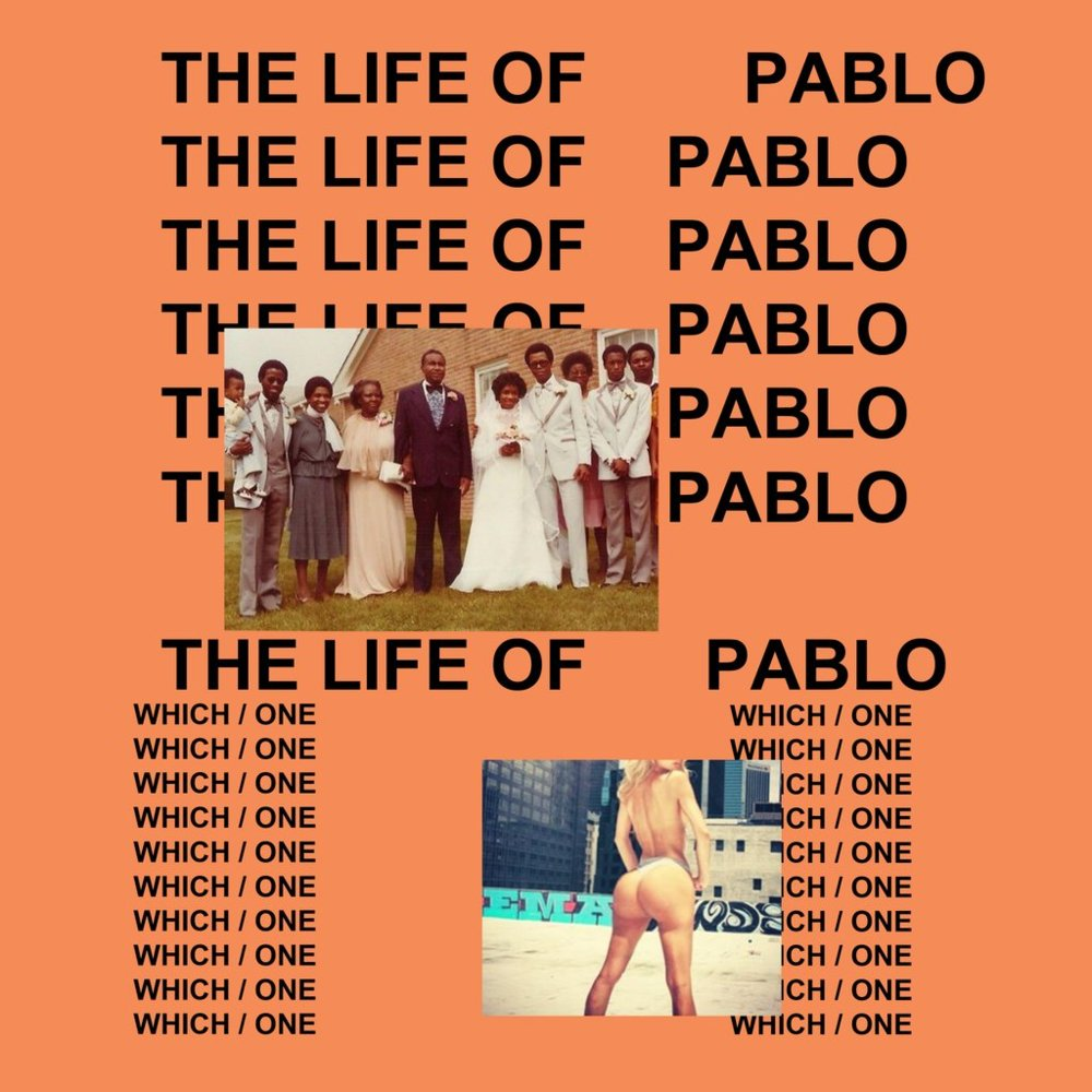thomas top five the life of pablo