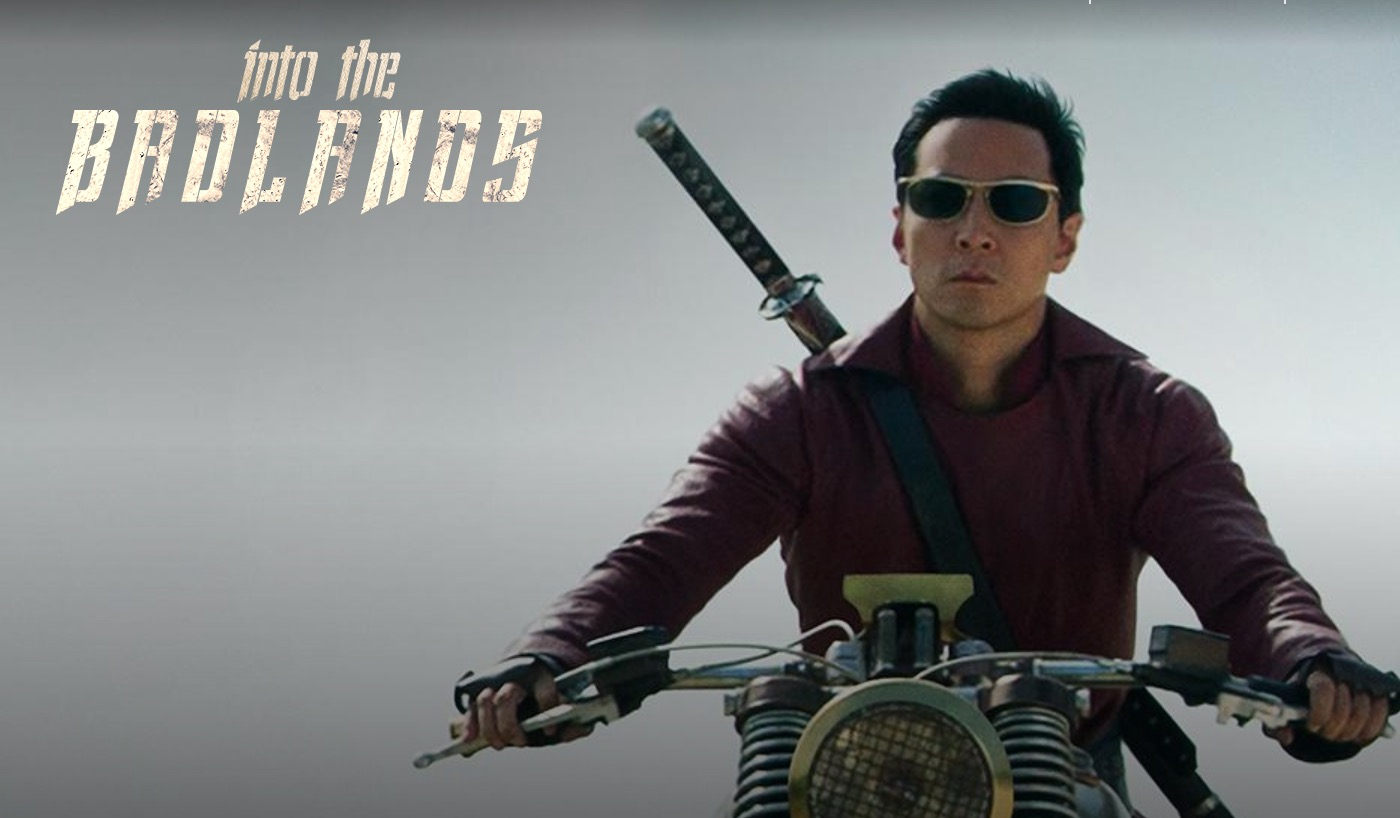 hit or sh** roundup into the badlands