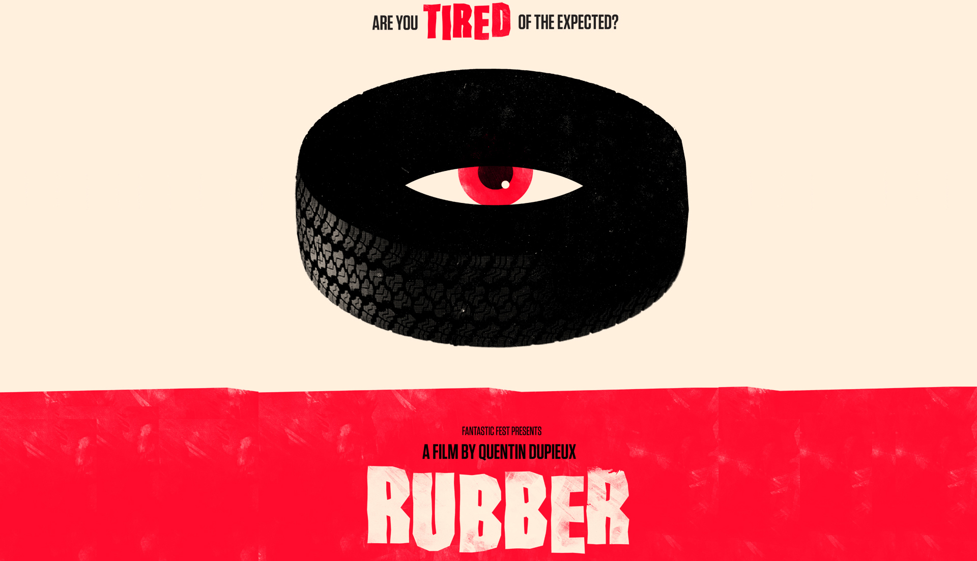 instant picks of the week rubber poster