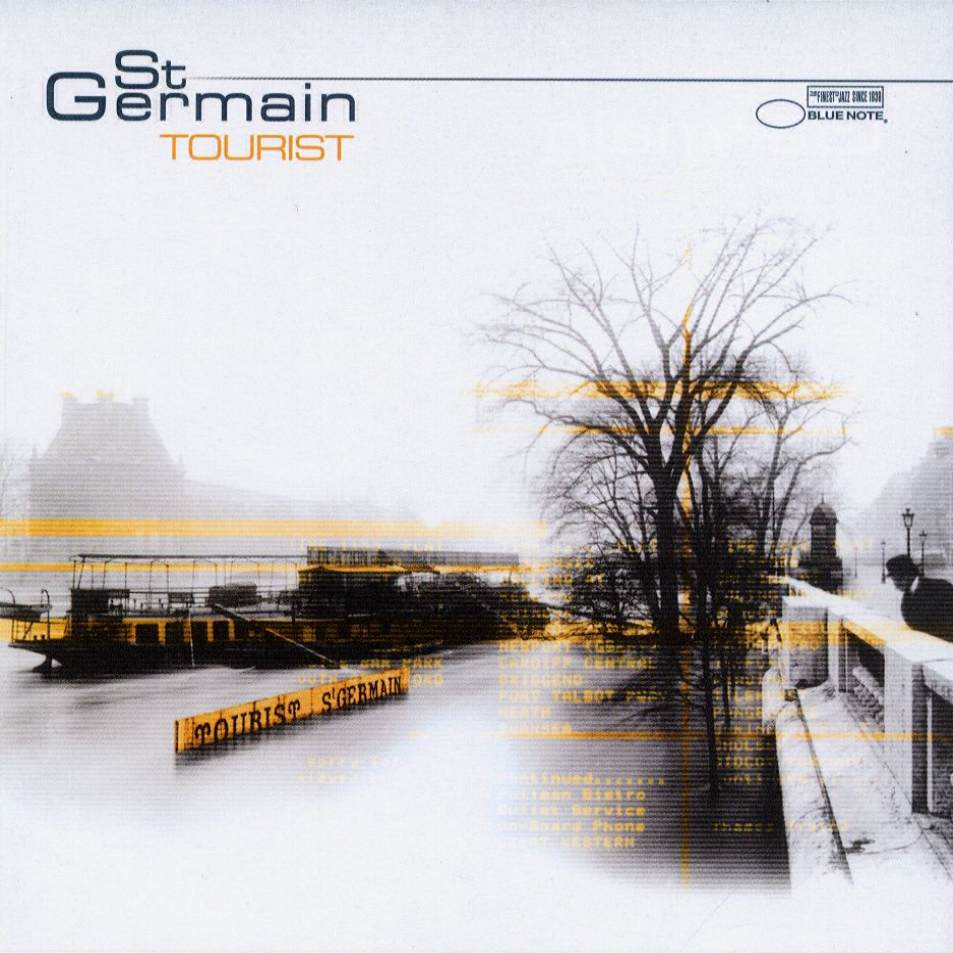 nu jazz st germain tourist