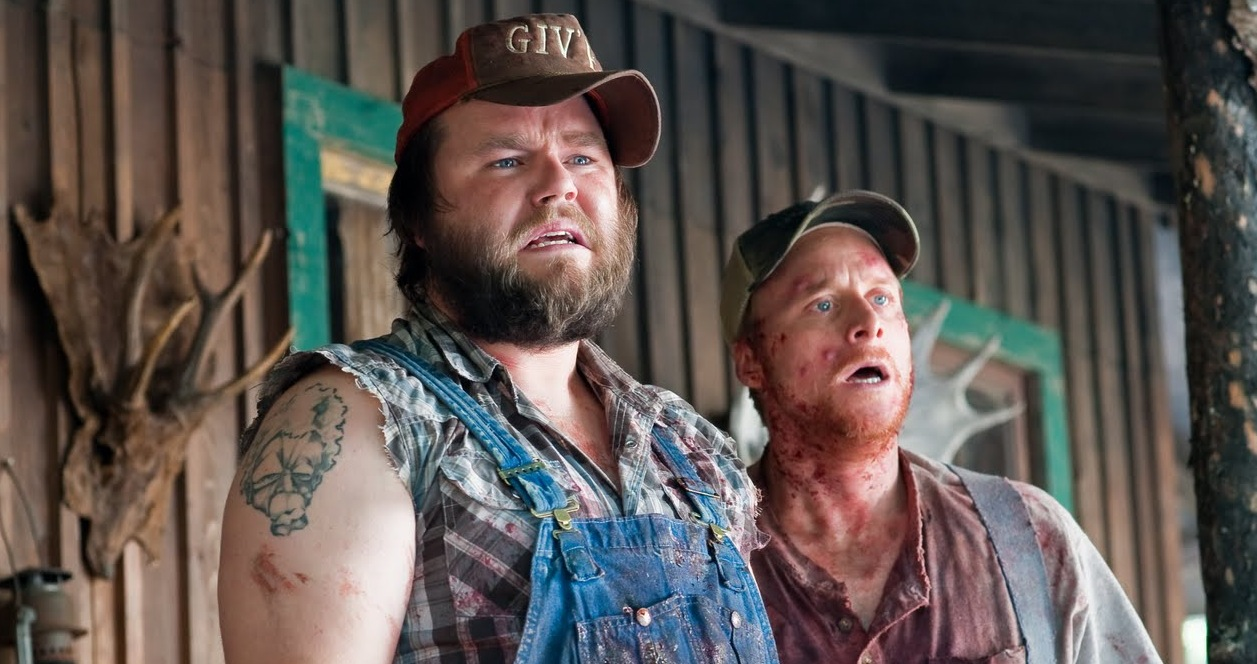 instant picks of the week tucker and dale