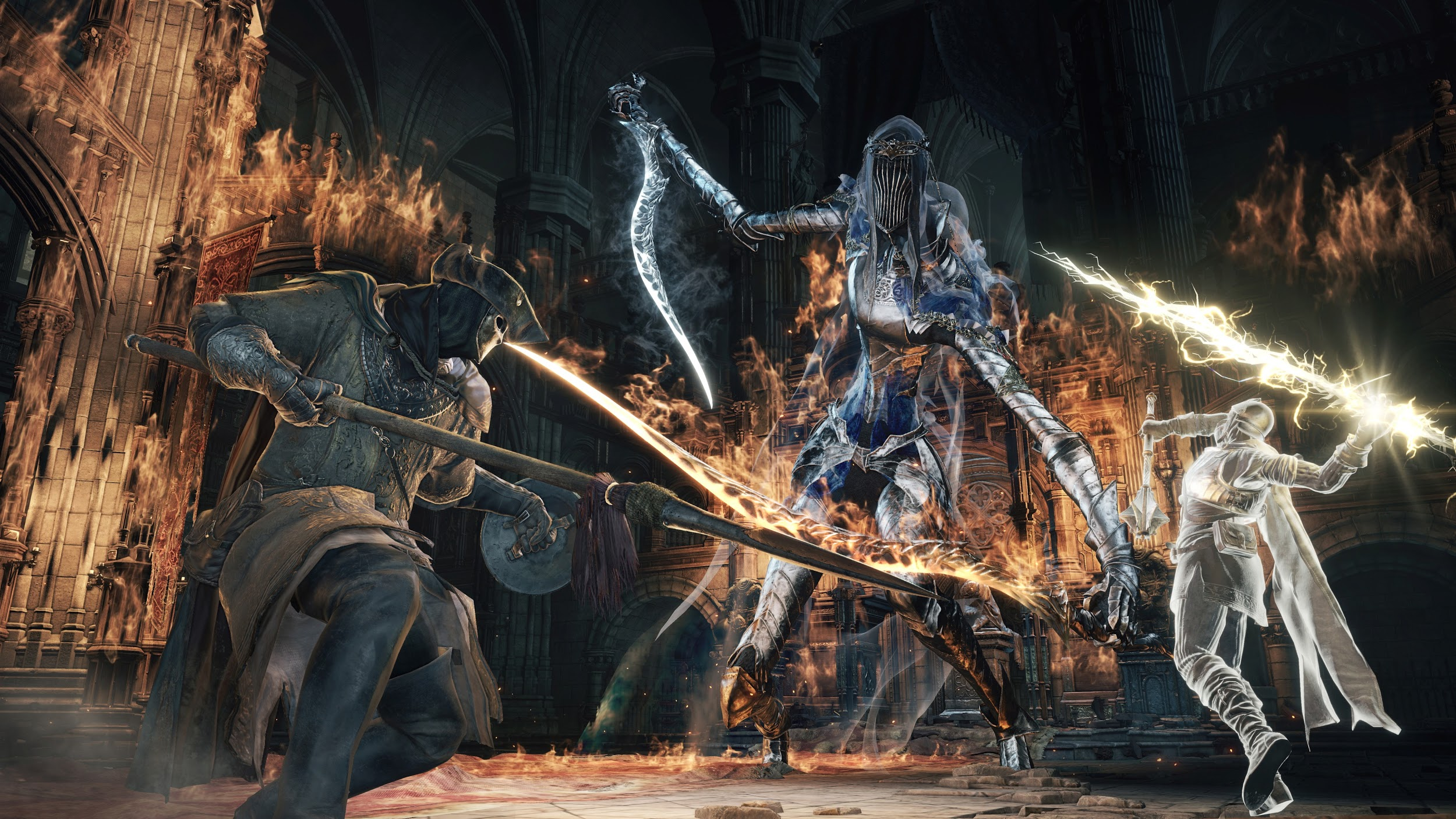dark souls affable chaps