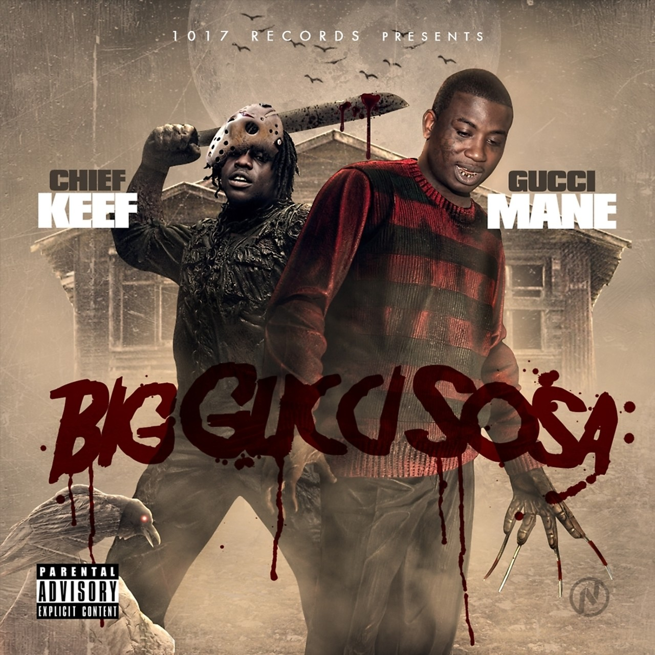 trap rap big gucci sosa
