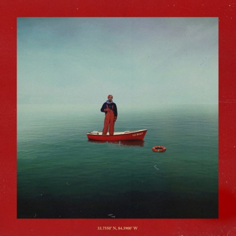 trap rap lil boat the mixtape