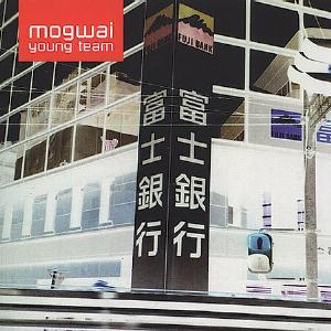 post-rock mogwai young team