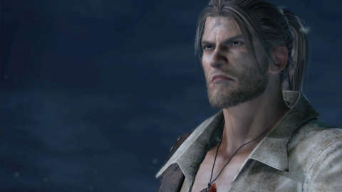 nioh other white guy