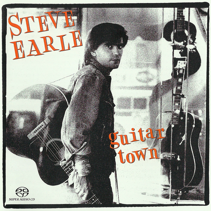 alternative country steve earle