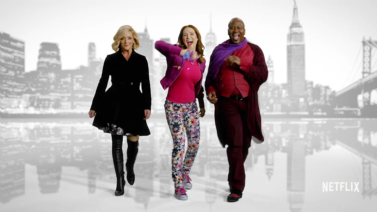 unbreakable kimmy schmidt large