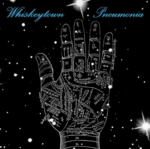 alternative country whiskeytown pneumonia