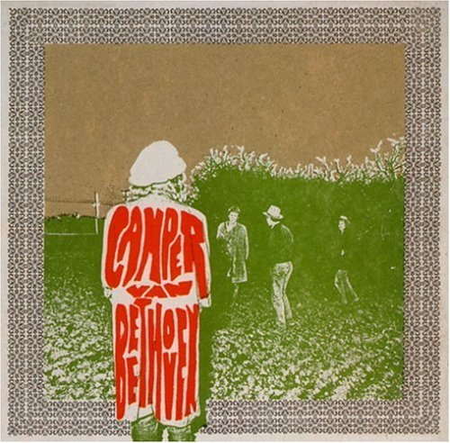 college rock camper van beethoven