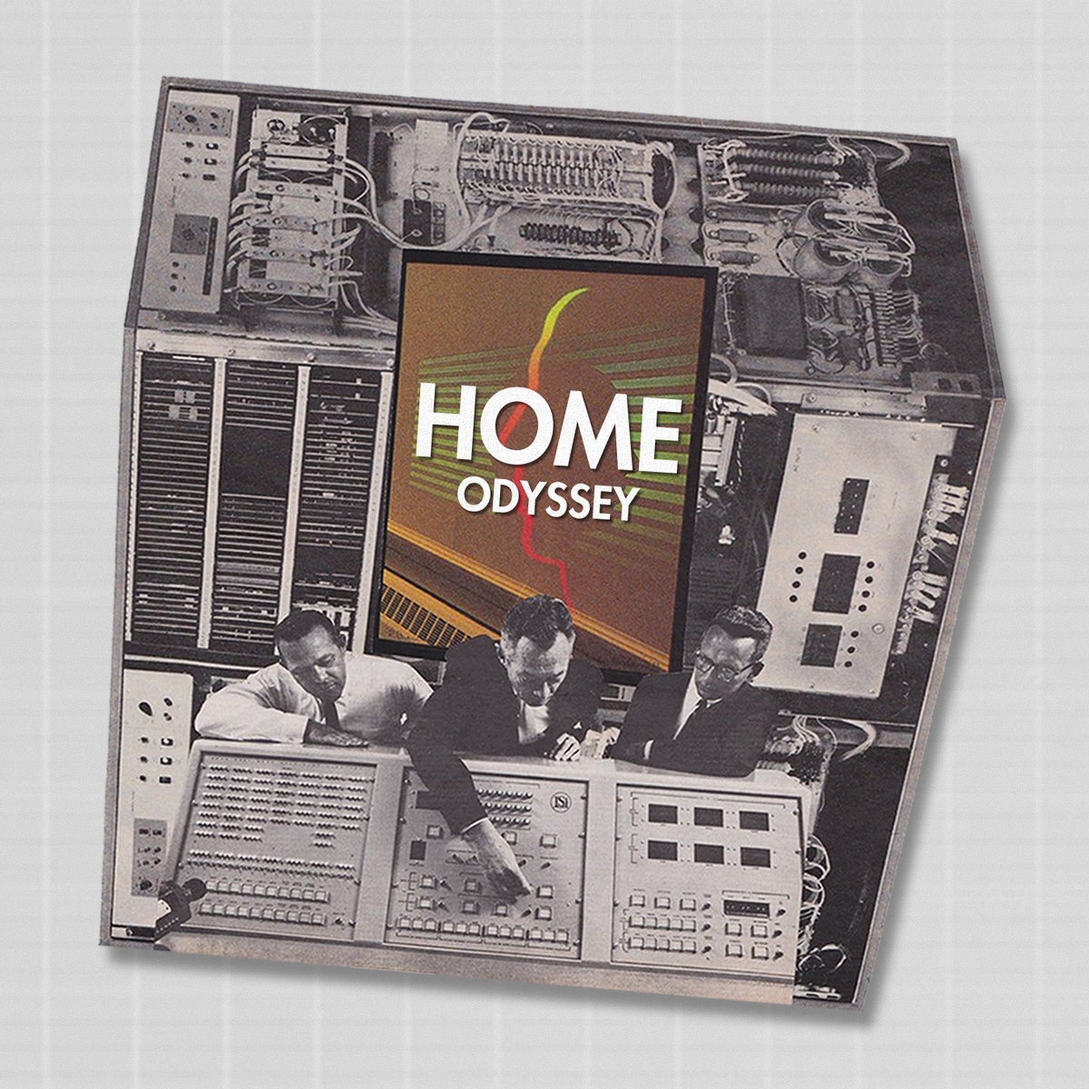 bandcamp picks of the week home odyssey